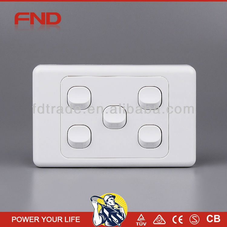FND AS310 load break isolating switch
