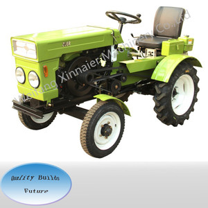 304 Tractor - Diven Agricultural Implements 30hp Four Wheel Drive Tractors Good Quality Wide Chassis For Sale In Singapore