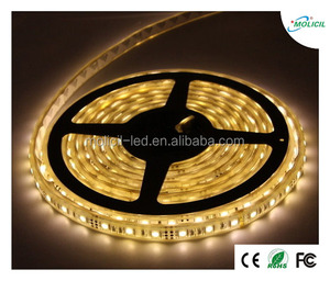 Factory price 5050 rgbw led strip light rgb+warm white 3000K
