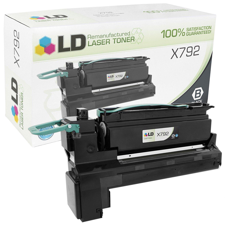 Cheap Lexmark X792de Toner, find Lexmark X792de Toner deals