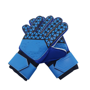 Wholesale Sports Gloves Non-slip Soccer Latex Goal Keeper Gloves For Sale