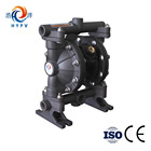 Portable Air Operated Low Noise Double Suction Sludge Water Pump