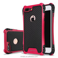 War Jue Series Silicone Super Protective Cell Phone Cover Case For Iphone7/6/5 And For SamsungS7/Note7