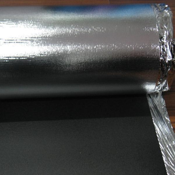 Acoustic Waterproof Flooring Underlayment Buy Waterproof