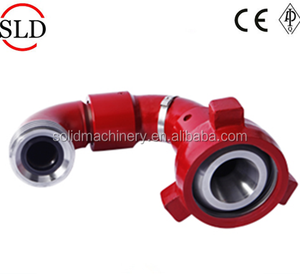 Pipe fiiting swivel joint