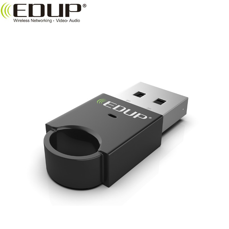 EDUP USB2.0 Bluetooth4.0 Adapter Dongle For Computer