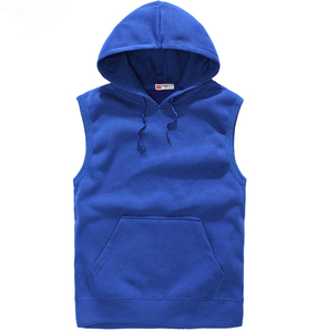 dry fit sweatshirt hip hop hoodies wholesale plain zip hoodies unisex boys girls sleeveless hoodies