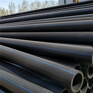 Good Used Hdpe Perforated Pipe Hdpe Per Ton Price For Sale