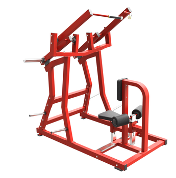Brightway TM16 Hammer Lat Pulldown Commercial Gym Equipment Fitness Equipment Company