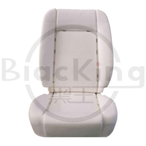 High density environmental Foam seat,spray memory foam seat cushion