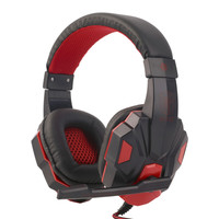 Top selling products 2019 pc gaming headset for ps4 games wholesale