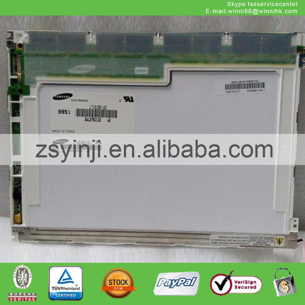 LT121SS-121 12.1'' 800*600 a-Si TFT LCD Panel