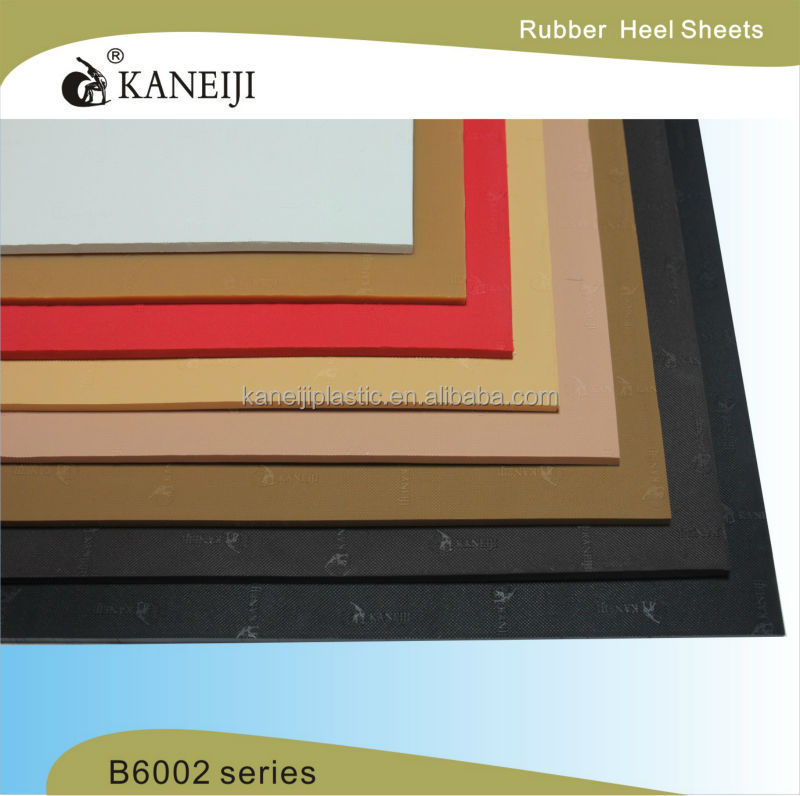 factory maker shoes rubber sheets roll soling heels rubber sheets OEM brands shoes material rubber sheets