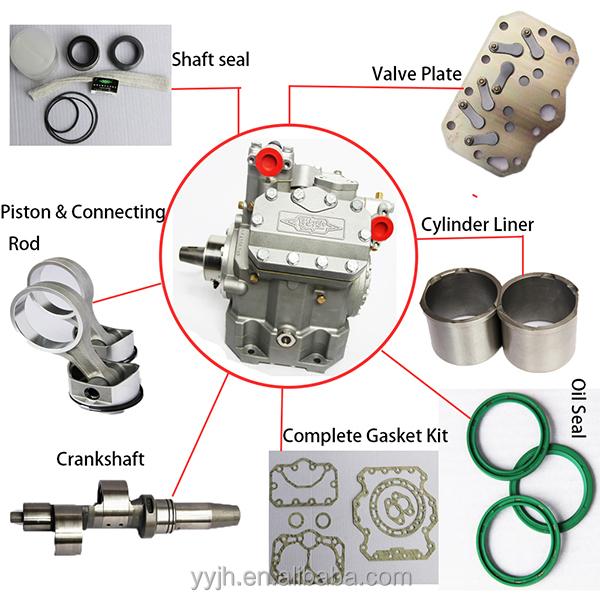 4nfcy Bitzer Air Compressor Shaft Seal Air Compressor Seal