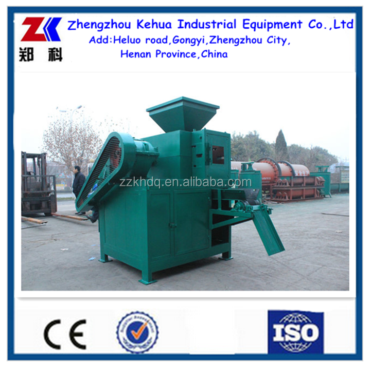 Different type good quality anthracite coal ball press machine coal/coke powder briquette making machine