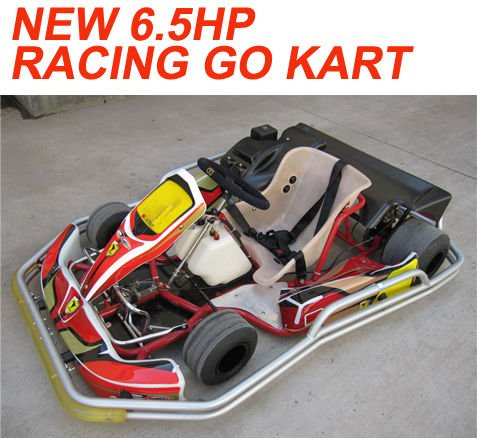 NEW 6.5HP RACING GO KART/BEACH BUGGY(MC-491)