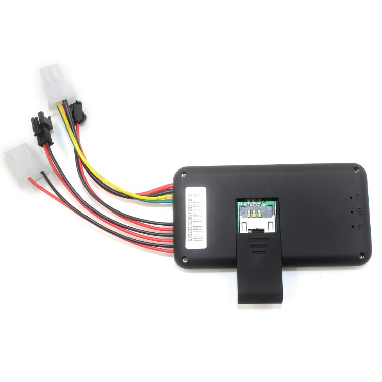 Two Way Calling Web GPS Tracker Worldwide Vehicle Fleet GPS Tracker China