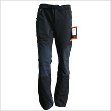 Adult training waterproof windproof hiking pants & trousers