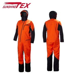 One Piece Men Overall Tracksuit Ski Snow Suit Clothing