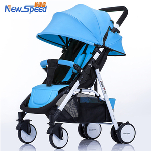 Portable Lightweight Baby Stroller Easy Carry Foldable Umbrella Pram Baby Carriage
