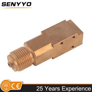 Meter socket parts wholesale cheap chinese customized water meter parts