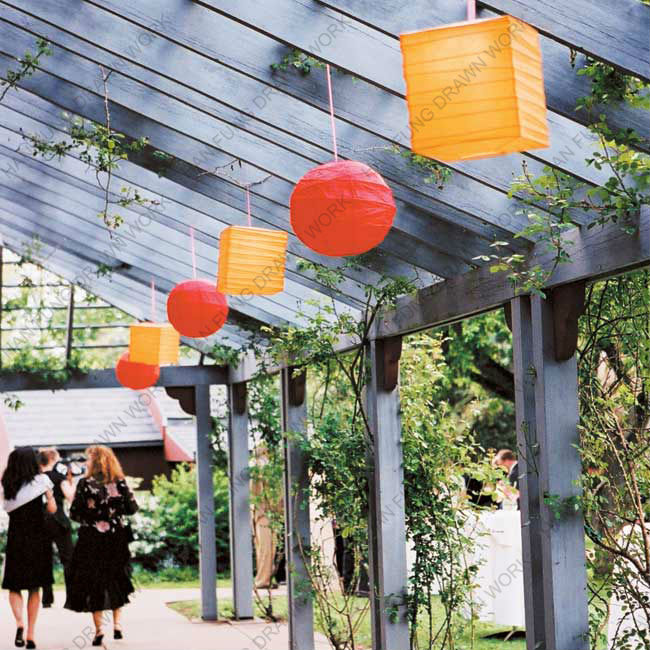 2014 popular japanese lanterns for sale