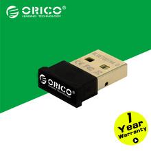 ORICO BTA-402-BK USB Micro Mini Bluetooth 4.0 Adapter with CSR8510 Chipset-Black