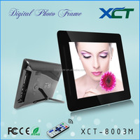 Gift item frame photo digital of picture frames for usb flash drive