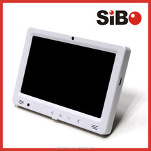 "9"" Wall Mount Android Tablet PC Without Camera, with WiFi"