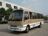 Popular 20 Seats Toyota Coaster Mini Bus With Favourable Price