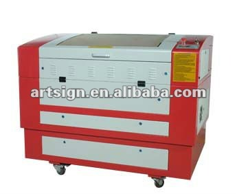 laser cutter and engraver for acrylic 900mm*600mm CE & FDA