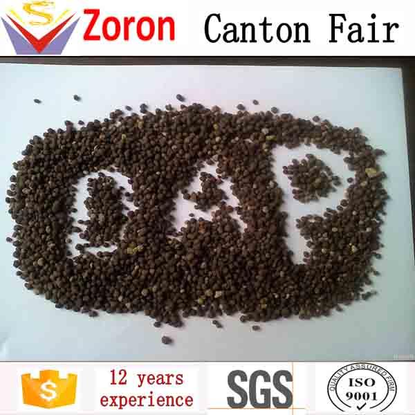 Hot Sales Dap Fertilizer Brown Granular