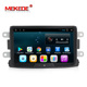 MEKEDE topway T3 android 7.1 quad core android car dvd player For Dacia/Sandero/Duster/Renault/Captur/Lada/Xray 2 Logan 2+16GB
