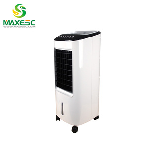 Low Noise Evaporative Movable Industrial Mini Air Cooler/conditioner