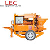 ISO Supplier LPS-7 Stepless Speed Change Hot Sale Concrete Spraying Machine