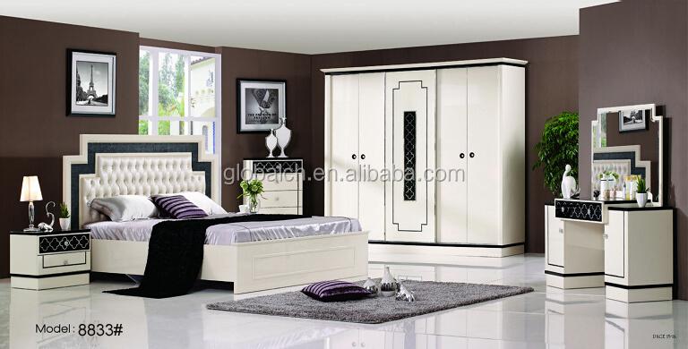 Modern Bedroom Furniture 2015 2015 new design home furniture modern bedroom sets cheap bed - buy