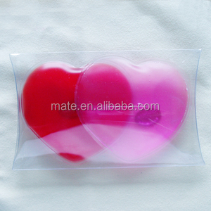 Heart Shape Hot And Cold Pack