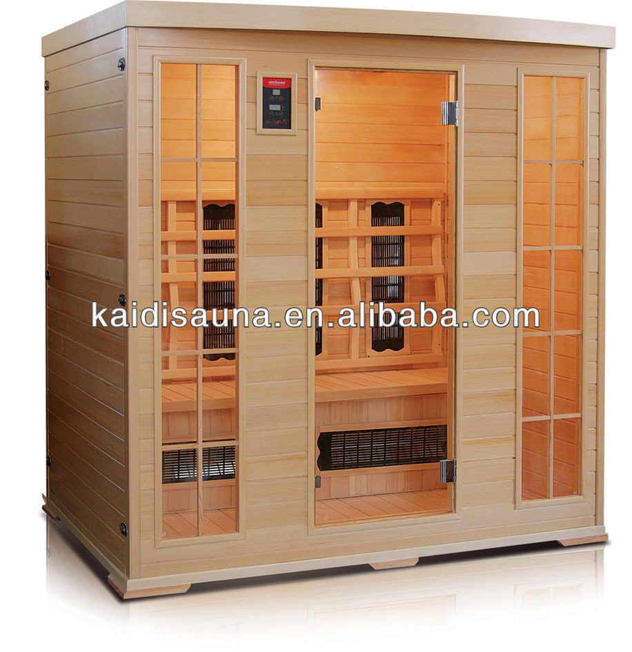 4person sauna infrarot kabine (KD-5004S)