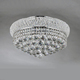 Cheap Price Pendant Home Modern LED Crystal Ceiling Chandelier Lamp