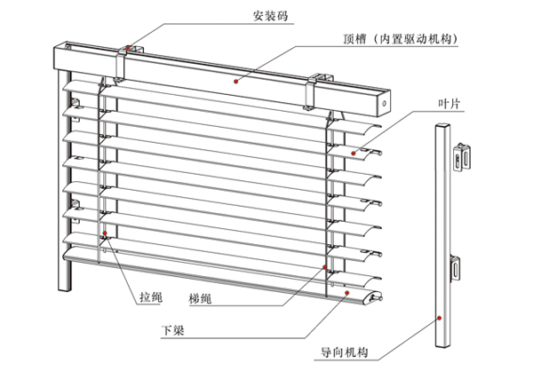 Fashion Design Exterior Aluminum Louvered Door Buy Louvers