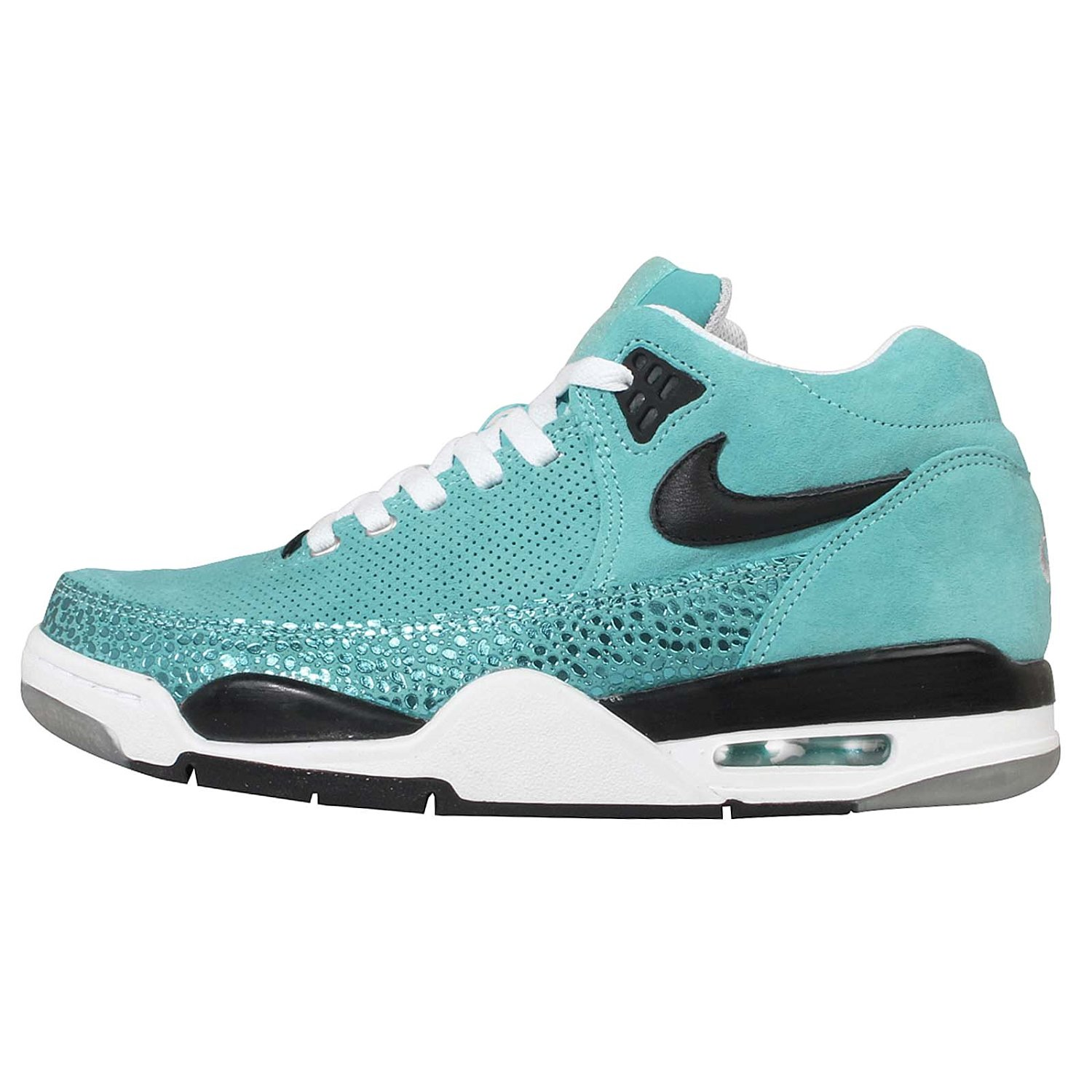 27295aa8 Get Quotations · nike flight squad mens hi top trainers 724986 sneakers  shoes