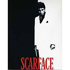 Buy Scarface Tony Montana 3 Piece Queen Size Luxury Comforter Set W Bed Sheets In Cheap Price On Alibaba Com