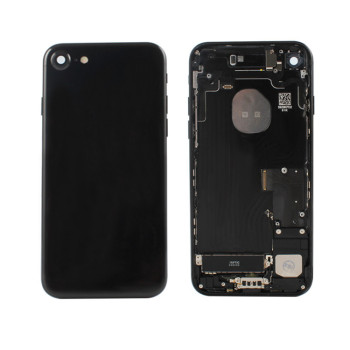 Wholesales Housing assembly for iphone 7,back cover and AAA+flex with imei