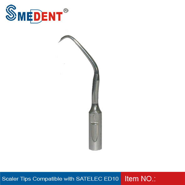 SATELEC Best Dental Ultrasonic scaler tips ED10