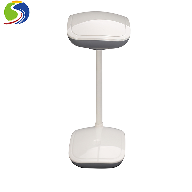 5 w dimmable cob battery powered table lamp for china market