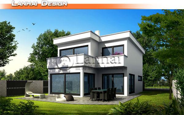 Oem Architecture Design 3d House Plans