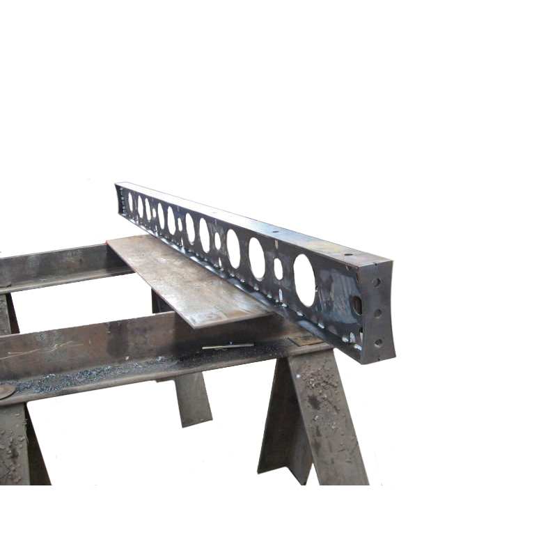 Customized Steel Cellular Beams - Buy Cellular Beams,Sheet Metal  Fabrication,Perforated Metal Pattern Product on Alibaba com