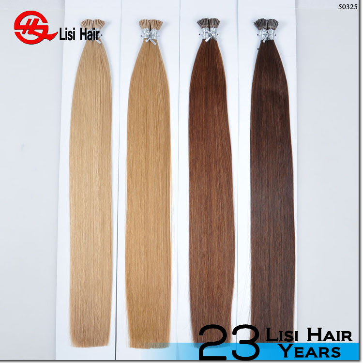 New hotsale virgin remy keratin your own brand hair straight