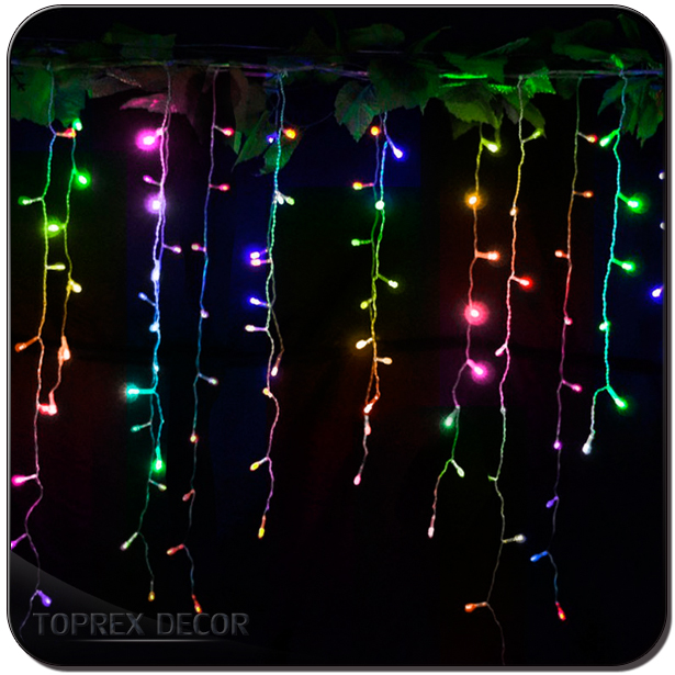 Dripping Christmas Lights.Custom Design Fascinating Led Icicle Light Waterproof Connectable Dripping Christmas Lights Buy Party Lights Led Icicle Light Fascinating Led Icicle