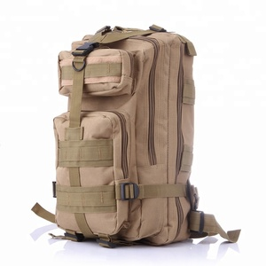 CYSHMILY Camouflage Tactical Backpack army bag Hiking For Outdoor Camping Outdoor Waterproof Military Tactical Bags 3P Backpack